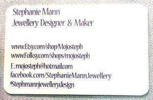 Stephanie Mann - MojoSteph