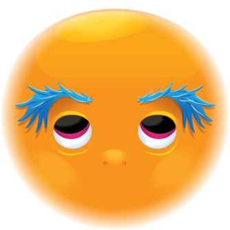 Monster Illustrating: Eyebrows