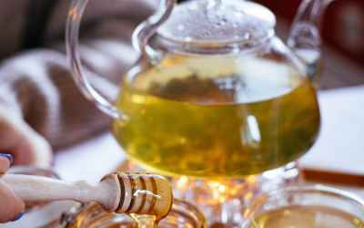 How Does Honey Help Colds?