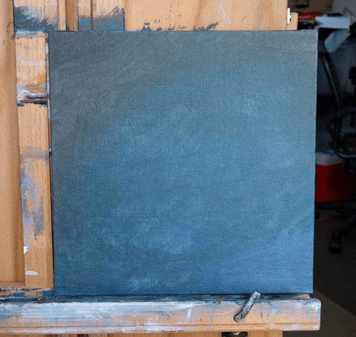 Selling Art – Thoughts