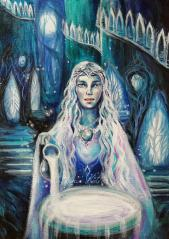 Lady Galadriel