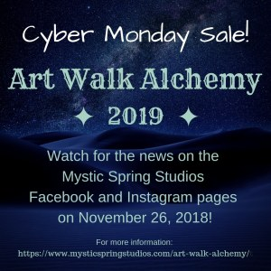Instructor Cyber Monday
