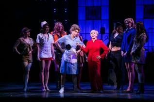 Broadway Backwards with Florence Henderson