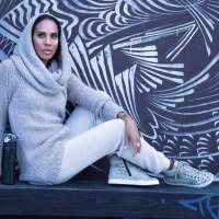 Wellness zum Anziehen - die schöne Mode der schönen Barbara Becker