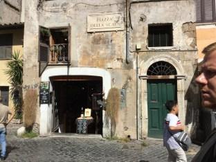 Rom ist auf eine besondere Art die schönste Stadt der Welt