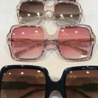Voller Durchblick bei Brillenmode - MIDO Milano