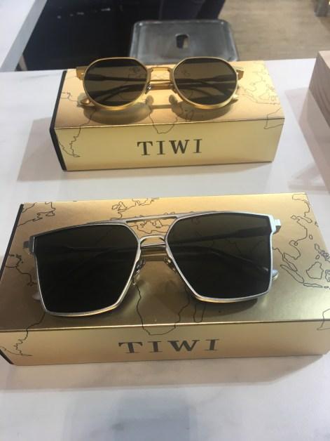 Metallgestelle von TIWI