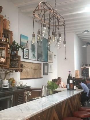 Das Locals Only in Ibiza hat sich der Nachhaltigkeit verschrieben
