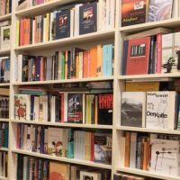 Bücher kaufen - das überlasse ich keinem Algorithmus!