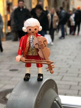 Alle lieben Mozart