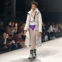 Fashion-Apokalypse? Nachhaltige Neonyt-Show im Kraftwerk
