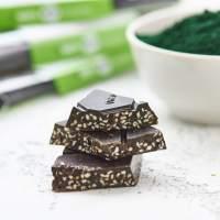 Trends von der Biofach - Algenschokolade, Fermentiertes und eine Marmelade namens Nina