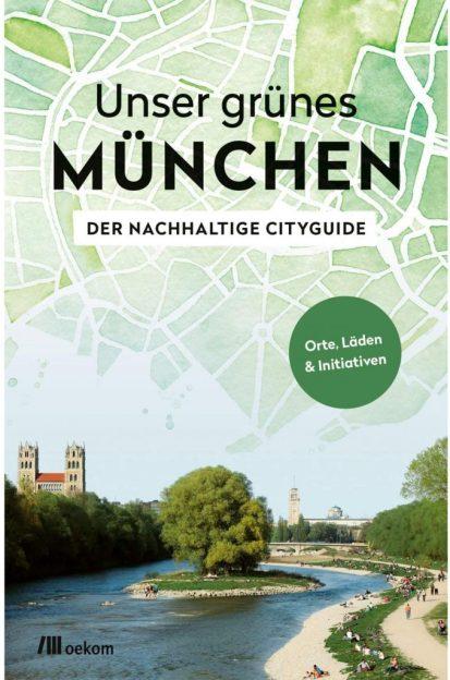 Reiseführer alternative Adressen München