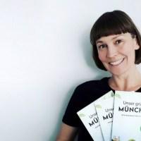 """Unser grünes München"" - der ultimative Guide"