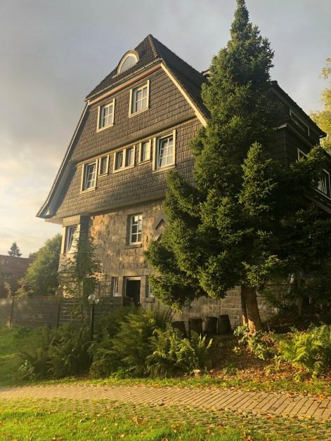 Das Hearts Hotel im Harz