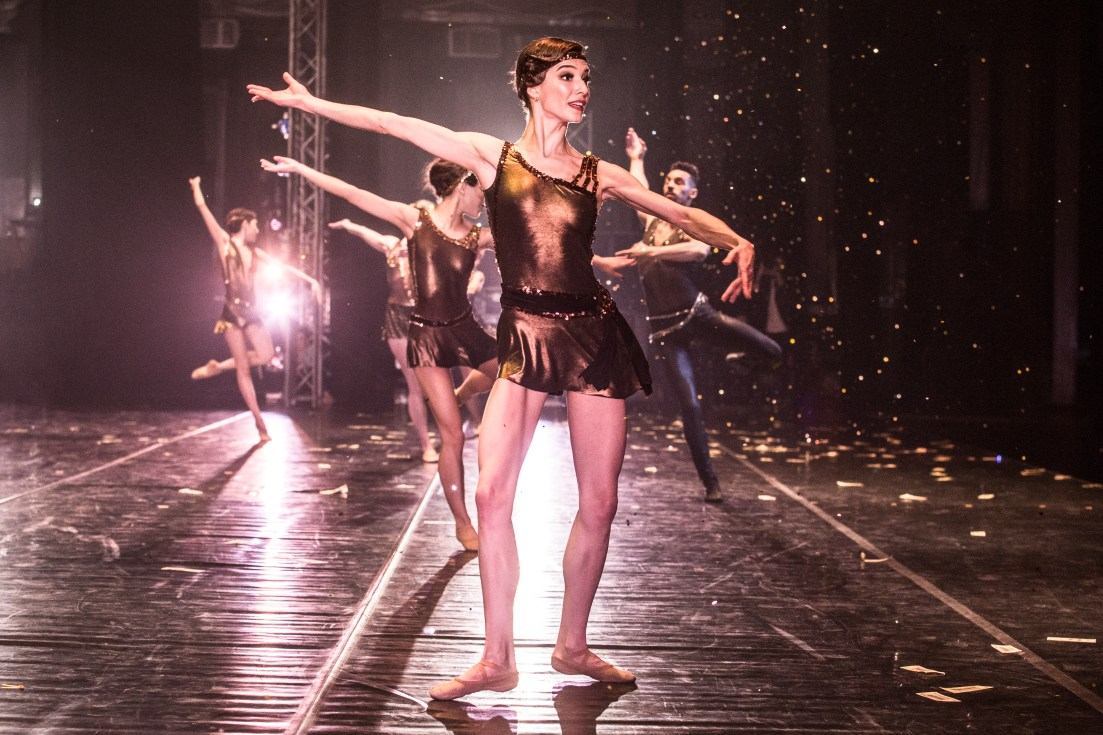 © The Great Gatsby Ballet