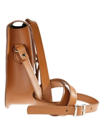 Hochwertige Shoulderbag von MADELEINE. © MADELEINE Mode GmbH