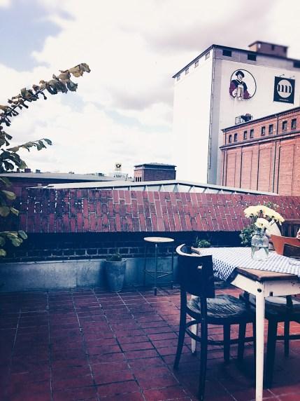Blick auf die alte Malzfabrik. © katrin-lars.net