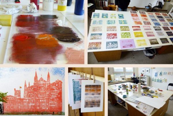 Impressionen vom Workshop am 16.04.16
