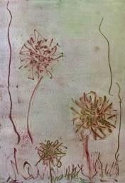 Florales, Teilnehmerarbeit