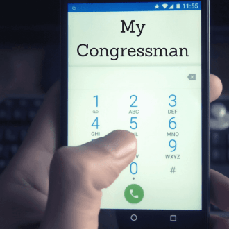 calling your representative about kratom