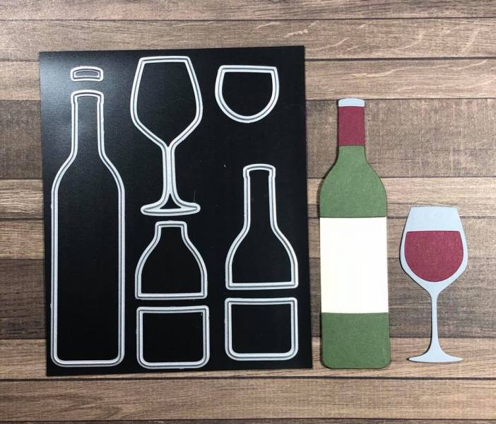 Wine Not Dies