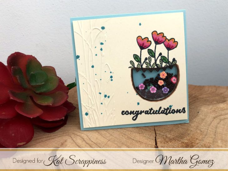 Sprinkles Cards by Martha Lucia