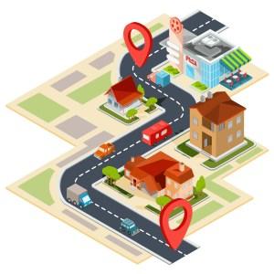 Jak pozycjonować lokalną firmę w sieci?