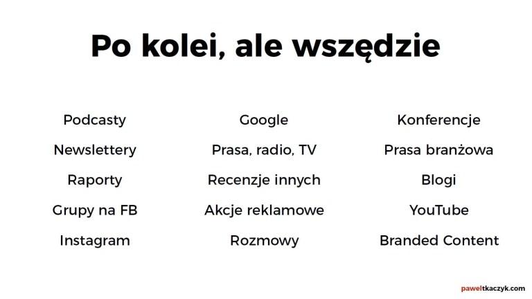 Inluencer Live Poznań