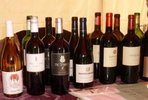 Wines of SA