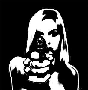 sex gun