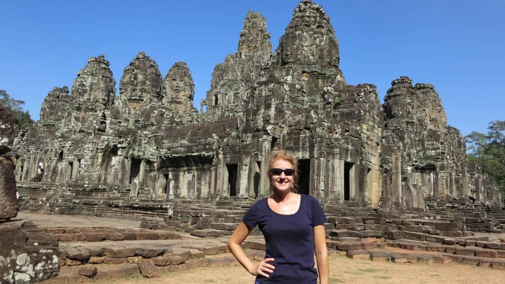 Siem Reap, Cambodia: Angkor Wat