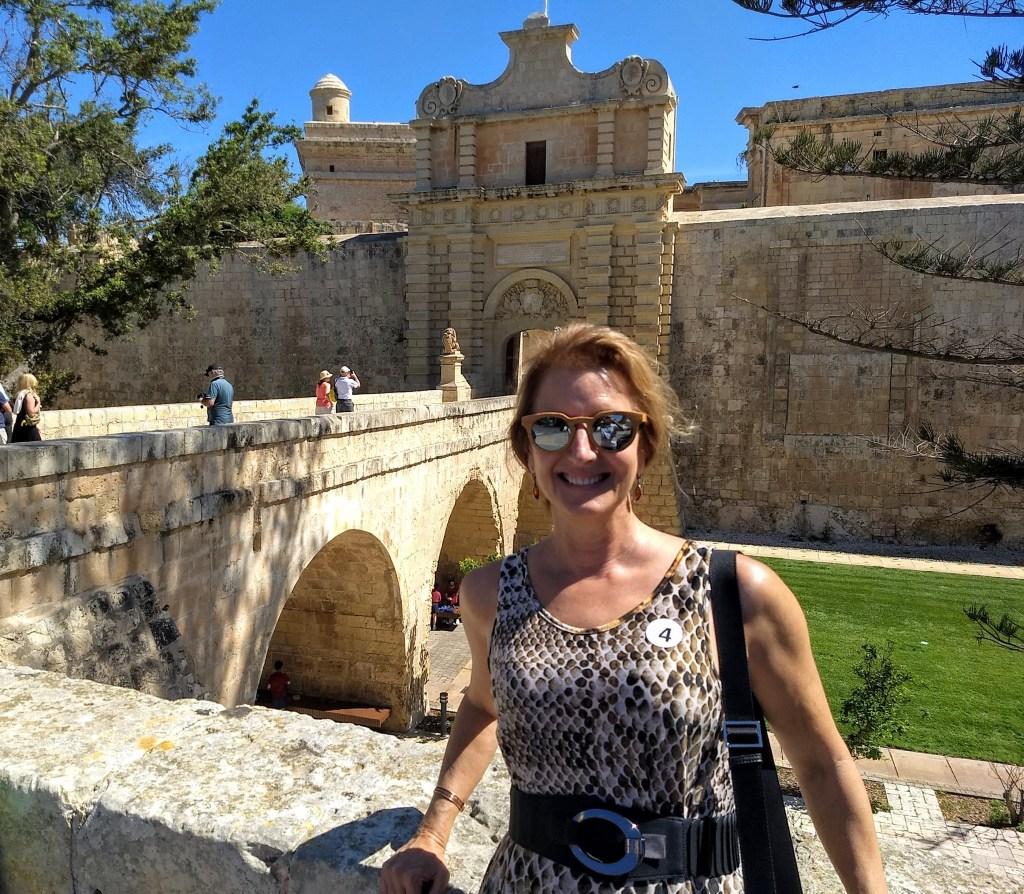 Game of Thrones: Mdina, Malta