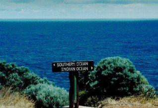 Perth cape Leeuwin