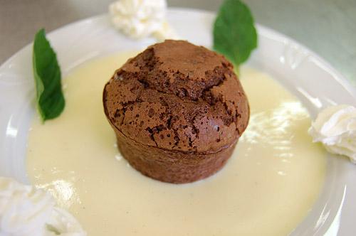Dessert Nathalie