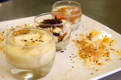 Dessert Roland