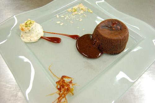 Dessert Mohamed