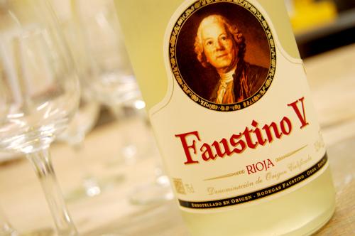 Vin Faustino V