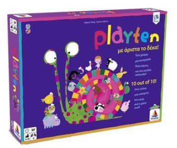 Desyllas Games – Επιτραπέζιο – Playten 100576