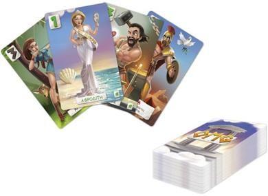 Desyllas Games – Επιτραπέζιο – OMG 100569