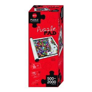 Heye Puzzle – PuzzlePad – Βάση Παζλ για 500 έως 2000 Pcs 80589