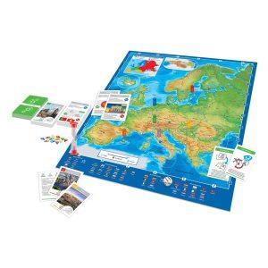 Desyllas Games – Επιτραπέζιο – Ταξιδεύοντας Στην Ευρώπη 100739