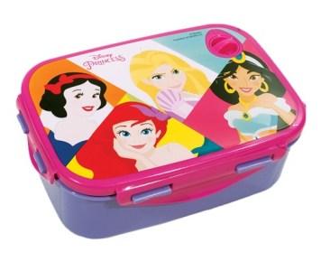 Gim Δοχείο Φαγητού (Microwave) Princesses 551-30265
