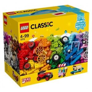 Lego Classic – Bricks On A Roll 10715