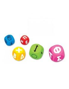 Desyllas Games – Επιτραπέζιο – Ρίξ'το Πες Το! 520161