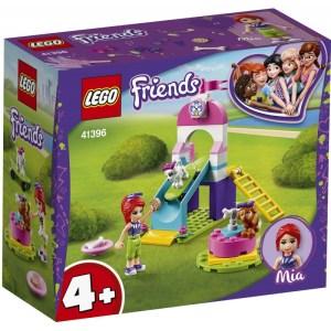 Lego Friends – Puppy Playground 41396