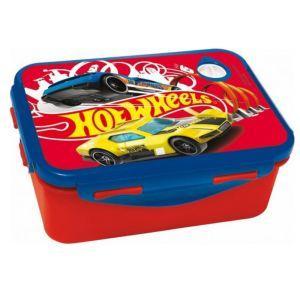 Gim Δοχείο Φαγητού (Microwave) Hot Wheels 571-83265