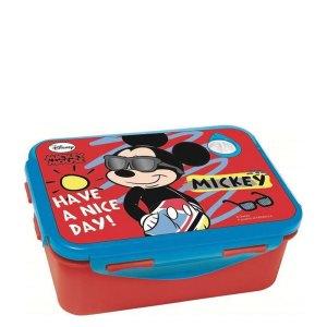Gim Δοχείο Φαγητού (Microwave) Mickey Have A Nice Day 553-54265