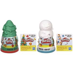 Hasbro – Play-Doh – Holiday E5336
