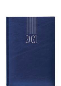 Θεοφύλακτος – Ημερήσιο Ημερολόγιο – Sidney 2021 17×24 Μπλε 68720.418